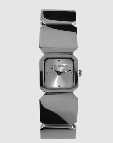 PACO RABANNE - Wrist watch