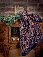BOOKMARK TOWEL 60x110
