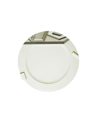 Image of MEMPHIS MILANO TABLE & KITCHEN Plates Unisex on YOOX.COM