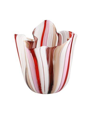 VENINI Fazzoletto a Canne Vase mixte