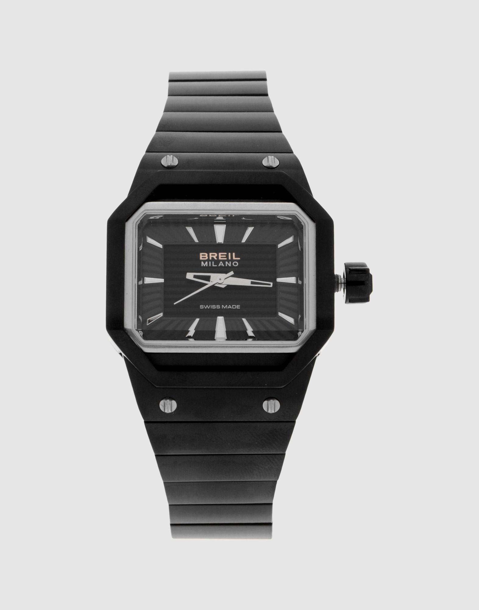 BREIL Wrist watches