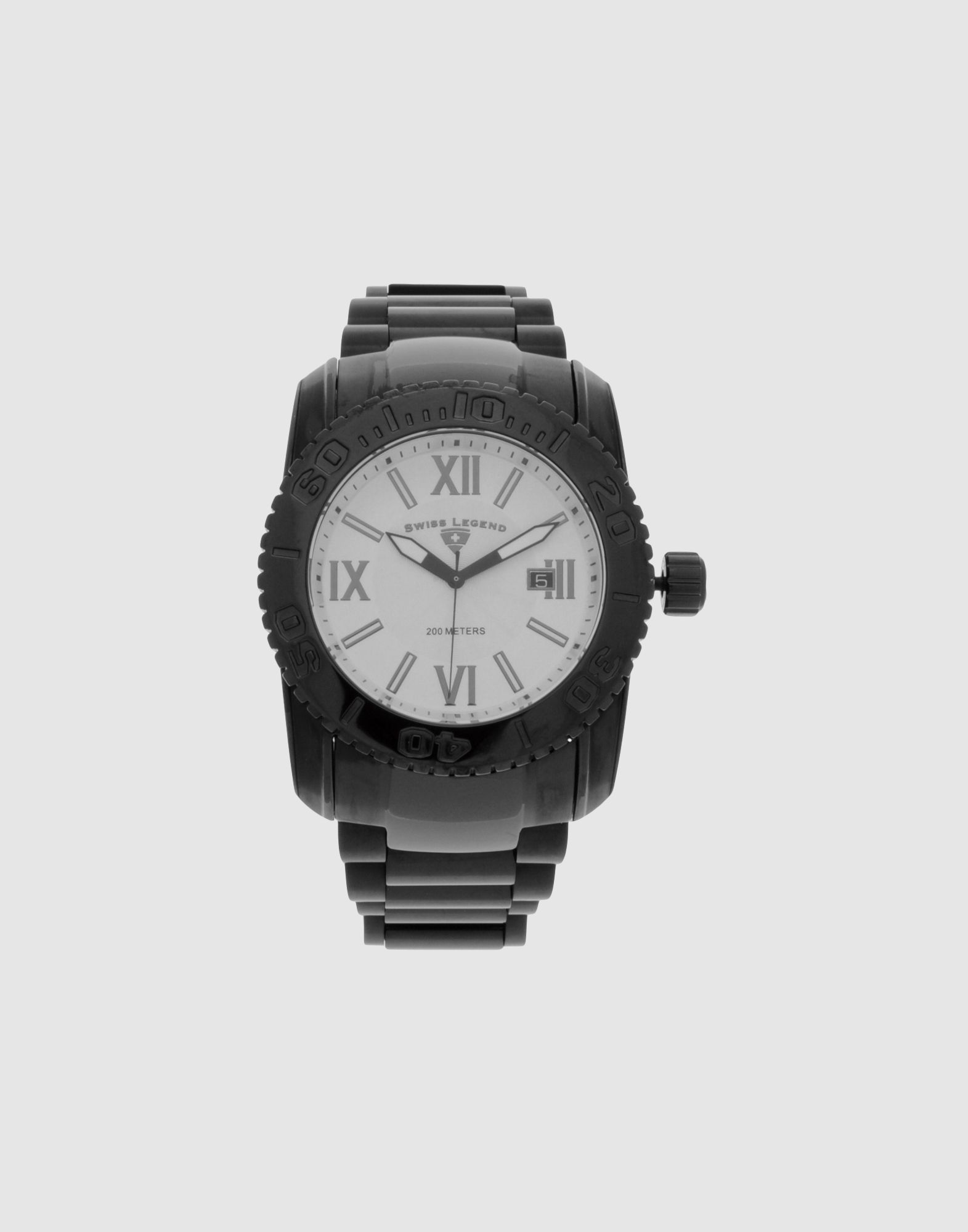SWISS LEGEND Wrist watches