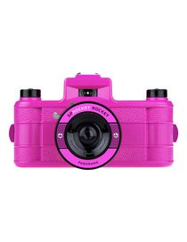 LOMOGRAPHY - Camera