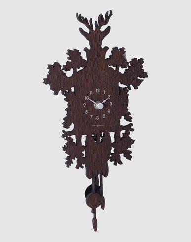 Image of DIAMANTINI & DOMENICONI TIMEPIECES Wall clocks Unisex on YOOX.COM