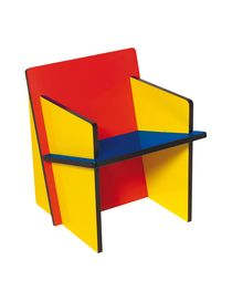 SELETTI - Children's furniture
