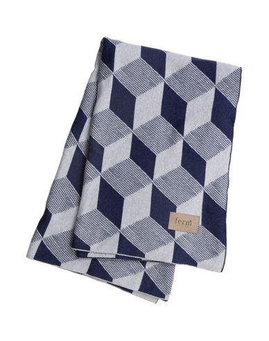 Image of FERM LIVING TEXTILE Blankets Unisex on YOOX.COM
