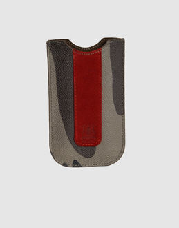 TRUSSARDI Mobile phone cases - Item 58008282