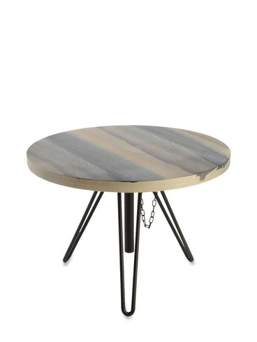 LIFESTYLE - Low Tables - OVERDYED SIDE TABLE