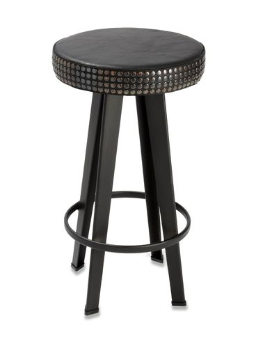 LIFESTYLE - Stühle - BAR STUD LOW STOOL