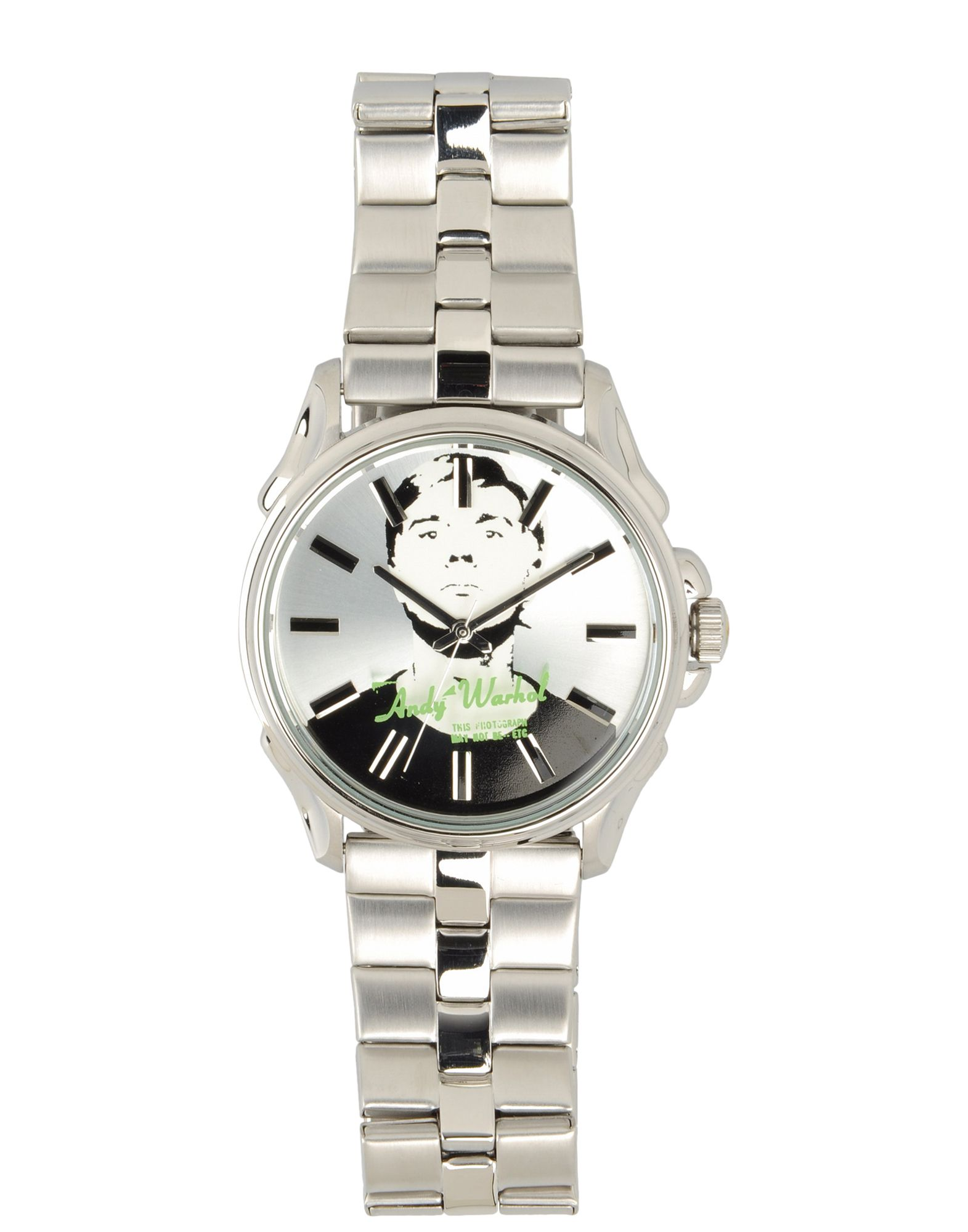 ANDY WARHOL Wrist watches