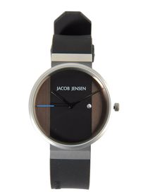 JACOB JENSEN Wrist watch