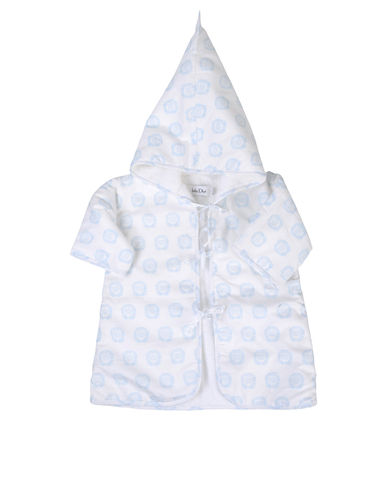 BABY DIOR - TRAVEL ROBE