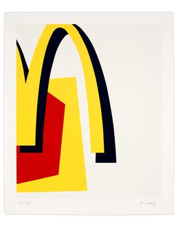 Print - PAUL STOLPER GALLERY EUR 1165.00