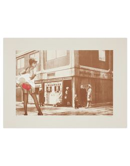 Œuvres graphiques - PAUL STOLPER GALLERY EUR 690.00