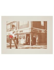 PAUL STOLPER GALLERY - Print