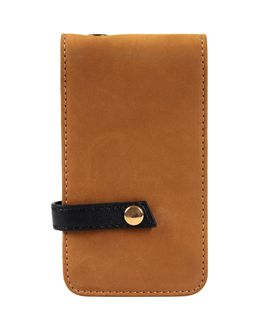 WANT LES ESSENTIELS DE LA VIE Mobile phone cases - Item 58009833