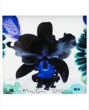 Yoox.fr - Marc quinn small square limited edition print iv ?uvre graphique mixte