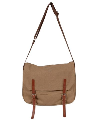 TATE - Medium fabric bag