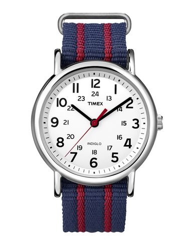 TIMEX Reloj de pulsera unisex
