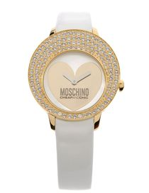 MOSCHINO - Wrist watch