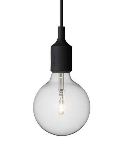Image of MUUTO LIGHTING Suspension lamps Unisex on YOOX.COM