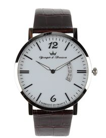 YONGER & BRESSON Wrist watch