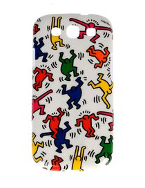 KEITH HARING - Mobile phone case