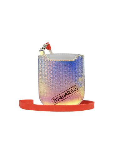 DSQUARED2 - Hi-tech accessory