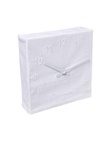 Image of MAISON MARGIELA 13 TIMEPIECES Wall clocks Unisex on YOOX.COM