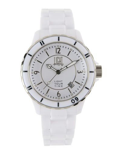 LIGHT TIME - Wrist watch