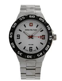 SWISS MILITARY WATCH - Wrist watch