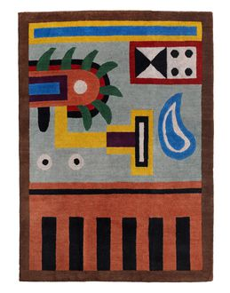 POST DESIGN Rugs $ 4580.00