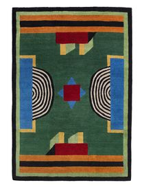 POST DESIGN - Rug