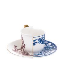 SELETTI - Tea and coffee