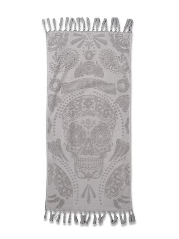 Textil Hogar LIFESTYLE: SKULLACE 89435