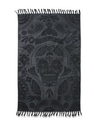  Heimtextilien  LIFESTYLE: SKULLACE 89443