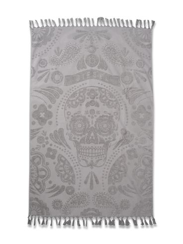Textil Hogar LIFESTYLE: SKULLACE 89444