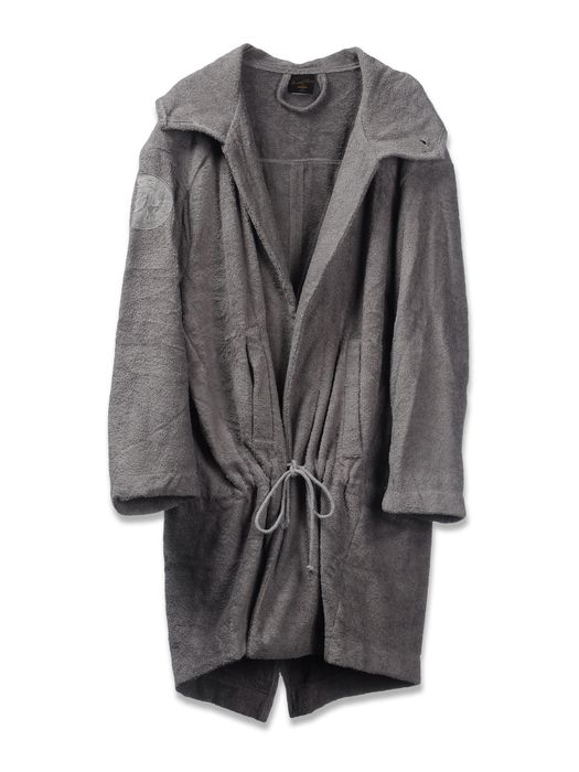 SOFT ESKIMO BATHROBE