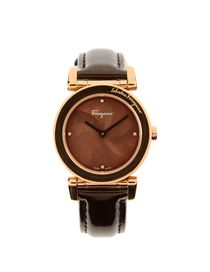 SALVATORE FERRAGAMO - Wrist watch
