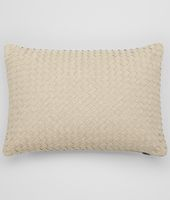 Palladio Intrecciato Linen Rectangular Pillow