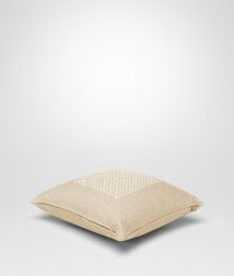 BOTTEGA VENETA - Living, Palladio Linen Pillow