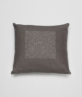 Carbone Linen Pillow