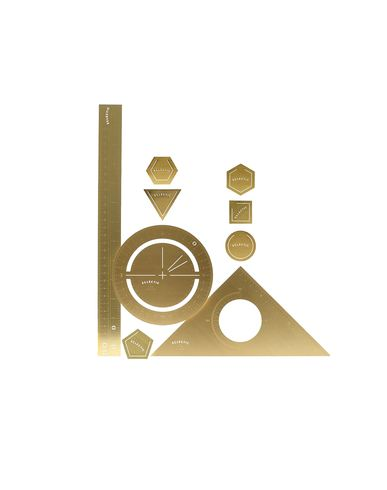 TOM DIXON Tool - The Mathematician Accessoire mixte