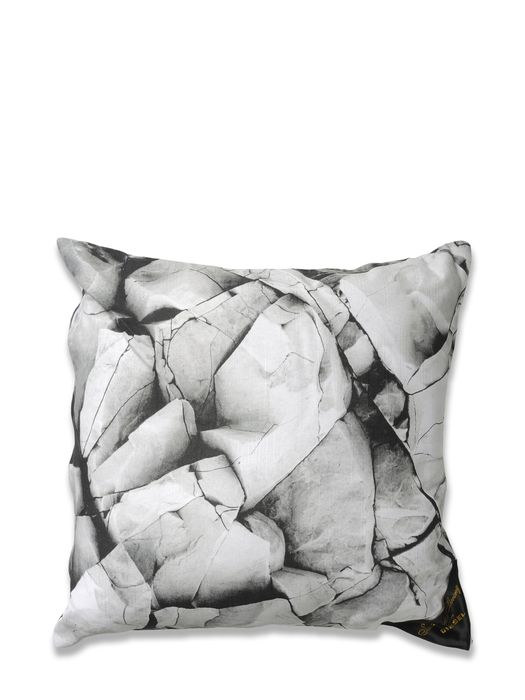MONOCHROME CLIFF CUSHION 40X40