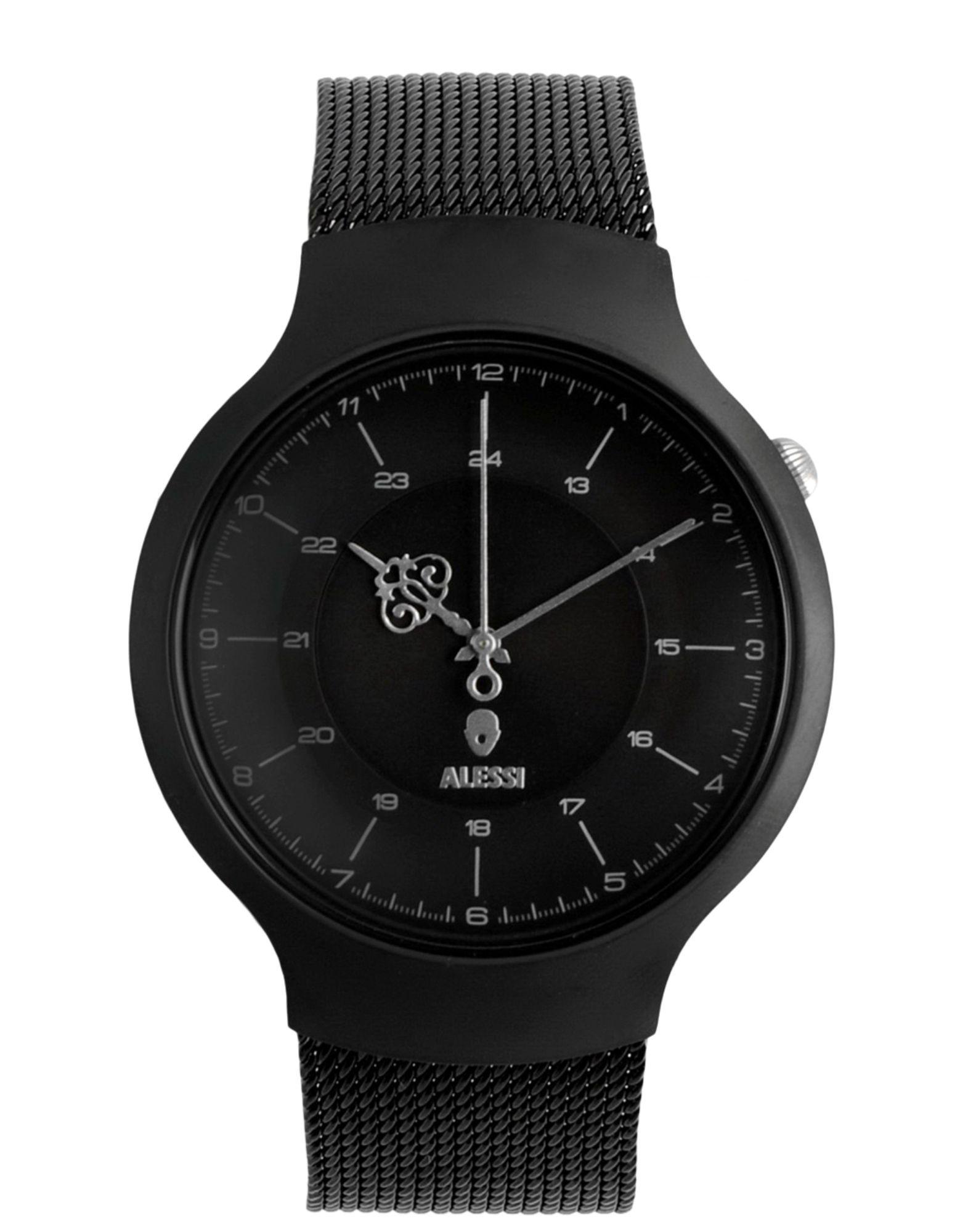 ALESSI Wrist watches