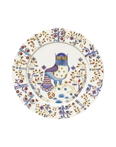 Image of IITTALA TABLE & KITCHEN Plates Unisex on YOOX.COM