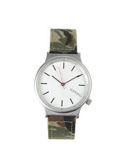 Relojes de pulsera - KOMONO EUR 45.00