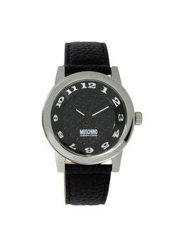 Relojes de pulsera - MOSCHINO CHEAPANDCHIC EUR 89.00