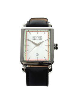 Relojes de pulsera - MOSCHINO CHEAPANDCHIC EUR 65.00