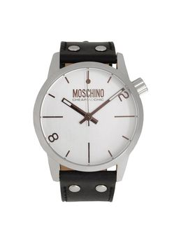 Relojes de pulsera - MOSCHINO CHEAPANDCHIC EUR 98.00